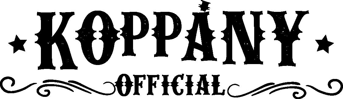 KOPPÁNY